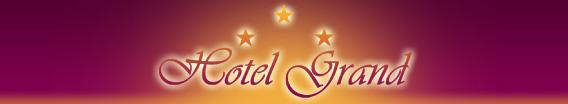 Hotel Grand Doksy logo